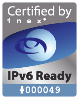 [IPv6 Ready]